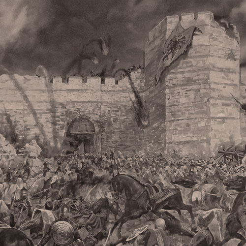 Poslednji Romeji